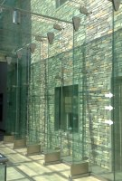 Transparent Facade Systems