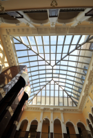 Roof Skylight Systems